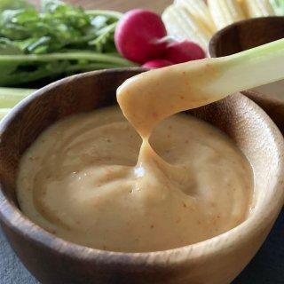 オリジナルディップソース 味噌マヨ