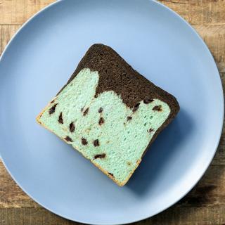 512 チョコミント食パン(6/10 20:00 発売分)の商品画像