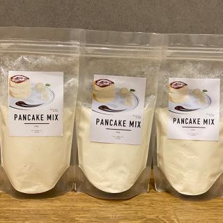 【お得セット】512オリジナルふるぷるパンケーキ粉 (250g)3袋の商品画像