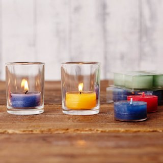 YANKEE CANDLE  TEALIGHT