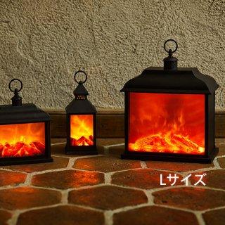 イルミネ暖炉