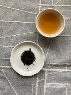 日月潭 原生種山紅茶 75g