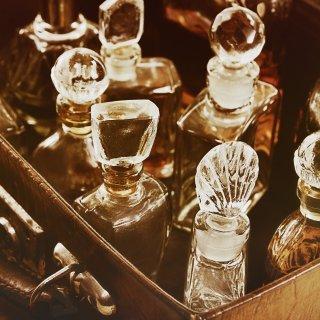 【受付終了】レッスンNo4 19世紀以降の近代香水史と歴史に名を残す名香水<br/>オンライン講座 8/4(水)より
