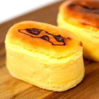 【送料込】半熟チーズスフレ(10個)冷凍便