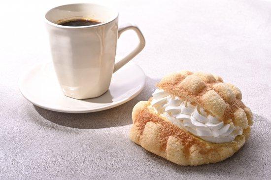 Wクリームメロンパン    6個セット