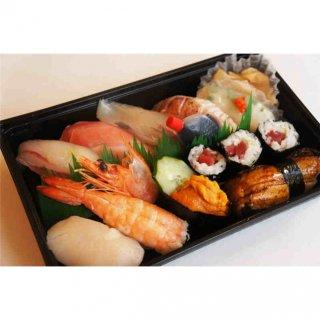 特上寿司(わさび有)
