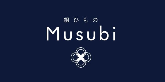 縁結び組紐ブレスレット 恋愛成就 和アクセサリー通販専門店 Musubi