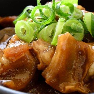 国産牛すじ肉(300g)