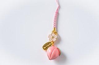 No.4 太陽桜と桃鈴