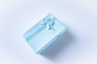 NO.102 BOX ブルー