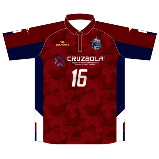 2021-22シーズン【FP】HOMEユニフォーム シャツ