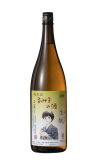 特別純米酒 るみ子の酒 生もと 1800ml