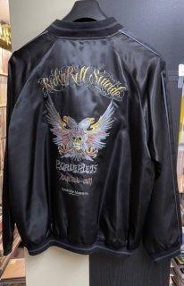 氷室京介 BORDERLESS TOUR 2010-2011 スカジャン  Lサイズ