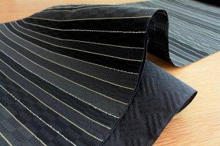 横縞名古屋帯   Fujiya Style