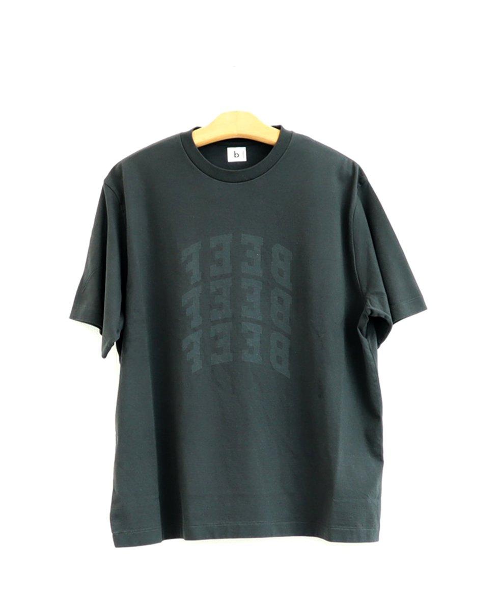 blurhms/ ブラームス BEEForCHICKEN Tシャツ