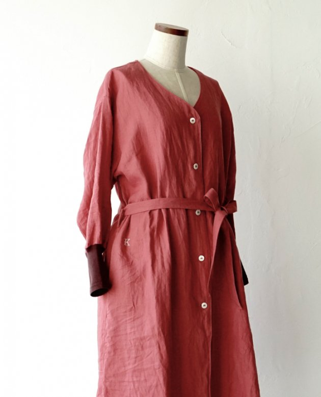 SMOCK FROCK