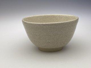 志野ご飯茶碗 中
