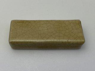箸置き(黄瀬戸)