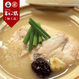 【常温便】参鶏湯(サムゲタン)