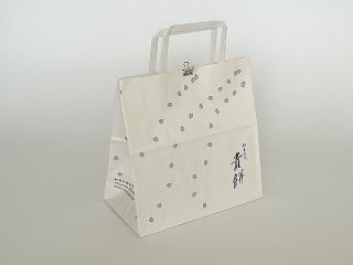 手提げ紙袋(SS)