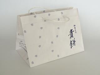 手提げ紙袋(M)