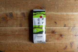 上玄米茶400g