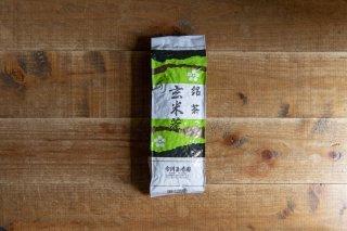 玄米茶400g