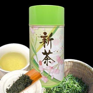 手摘特上煎茶 200g缶入 4300円