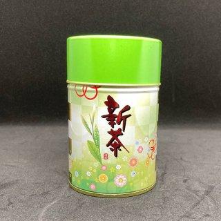 上煎茶 100g缶入 1700円