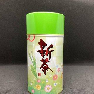 上煎茶 200g缶入 3300円