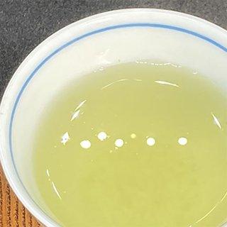 上煎茶 100gアルミ袋入 1000円