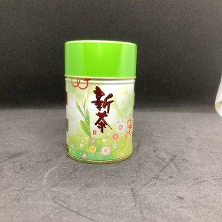 上煎茶 100g缶入 1000円