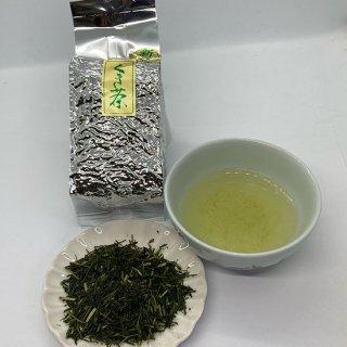 上くき茶 100gアルミ袋入 600円