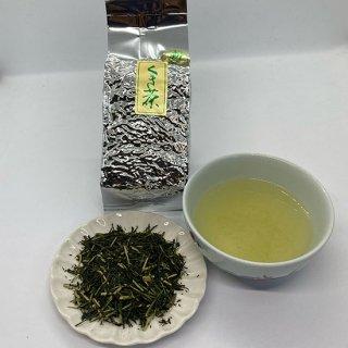上くき茶 100gアルミ袋入 500円