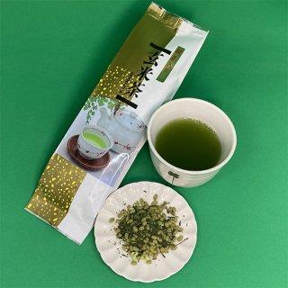 抹茶入玄米茶 100g平袋入 300円