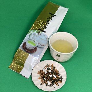 玄米茶 100g平袋入 150円