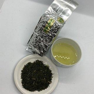 荒造り煎茶 200gアルミ袋入 1000円