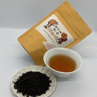 リーフべにふうき紅茶  50g入