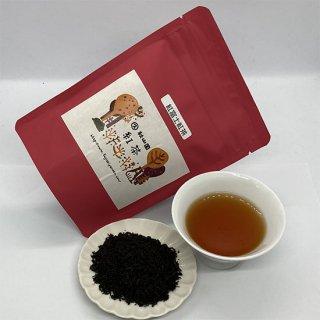 リーフべにふじ紅茶  40g入