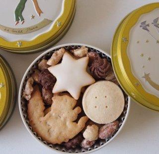 喜界島ざらめのクッキー缶 <毎週木曜日発送>
