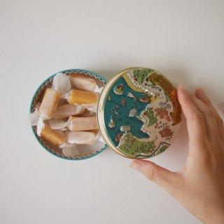 数量限定!!喜界島パッションフルーツのキャラメル