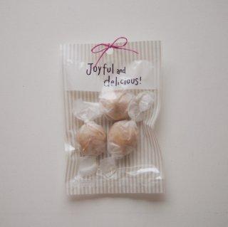 黒糖クッキー Fuwaフウラ