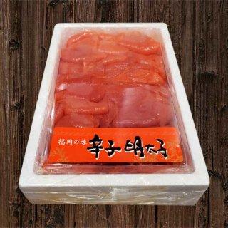 辛子明太子〈切子〉業務用(北海道・九州への発送)