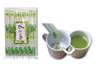 べにふうき緑茶 粉末スティック0.5g 30入袋