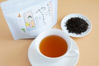 金谷和紅茶 YABUKITA リーフ 50g