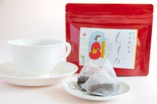 金谷和紅茶 ももかプレミアム ティーバッグ 2g×15入