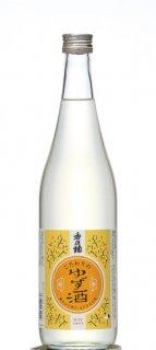 香住鶴 ゆず酒/720ml