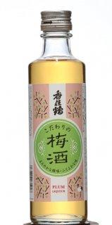 香住鶴 梅酒/275ml