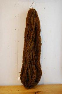絨毯用羊毛黄色綛300g KY-4-�