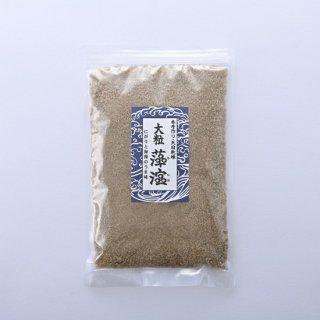 大粒藻塩【500g】